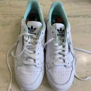 Adidas Continental 80 size 9